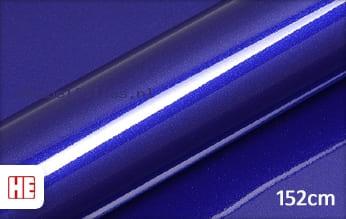 Hexis HX20P005B Triton Blue Gloss meubelfolie