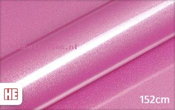 Hexis HX20RDRB Jellybean Pink Gloss meubelfolie