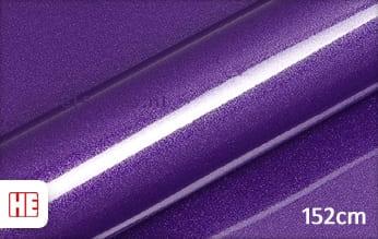 Hexis HX20VBYB Byzantine Violet Gloss meubelfolie