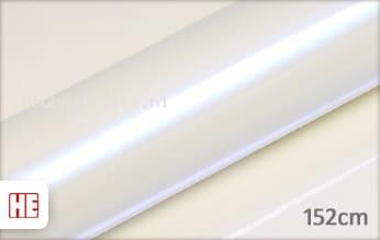 Hexis HX30BBOB Boreal White Gloss meubelfolie