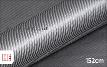 Hexis HX30CAGGRB Graphite Grey Carbon Gloss meubelfolie