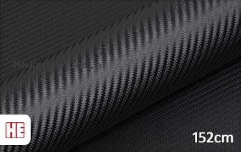 Hexis HX30CANCOB Raven Black Carbon Gloss meubelfolie