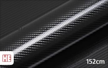 Hexis HX30CANPEB Petroleum Black Carbon Gloss meubelfolie