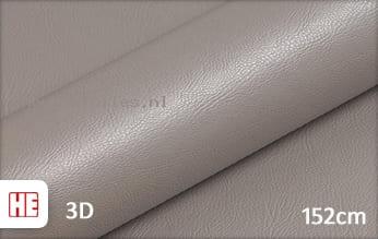 Hexis HX30PGGTAB Grain Leather Taupe Grey Gloss meubelfolie