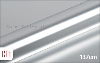 Hexis HX30SCH01S Super Chrome Silver Satin meubelfolie