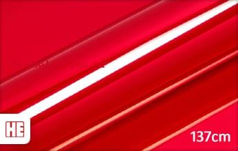 Hexis HX30SCH02B Super Chrome Red Gloss meubelfolie