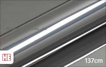Hexis HX30SCH03B Super Chrome Titanium Gloss meubelfolie