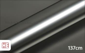 Hexis HX30SCH03S Super Chrome Titanium Satin meubelfolie