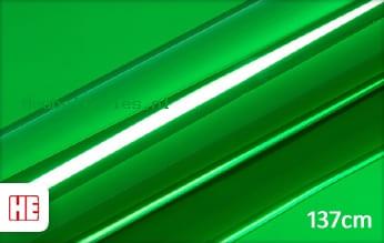 Hexis HX30SCH04B Super Chrome Green Gloss meubelfolie