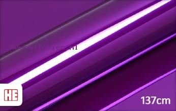 Hexis HX30SCH06B Super Chrome Purple Gloss meubelfolie