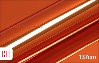 Hexis HX30SCH08B Super Chrome Orange Gloss meubelfolie