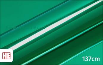 Hexis HX30SCH09B Super Chrome Turquoise Gloss meubelfolie