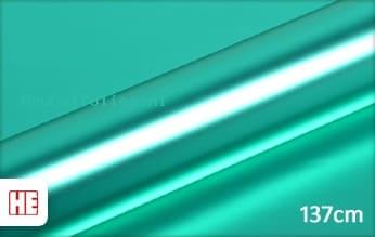 Hexis HX30SCH09S Super Chrome Turquoise Satin meubelfolie