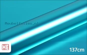 Hexis HX30SCH11S Super Chrome Blue Satin meubelfolie