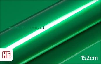 Hexis HX30VBOB Boston Green Gloss meubelfolie