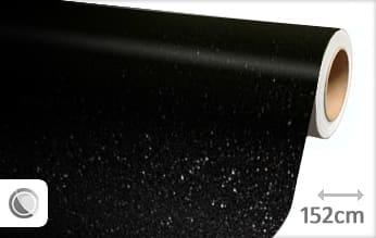 Diamant zwart meubelfolie