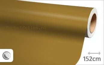 Mat goud meubelfolie