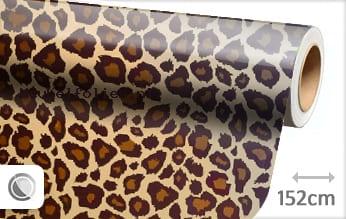 Panterprint 2D meubelfolie